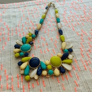 Banana Republic Case Jewelry Necklace